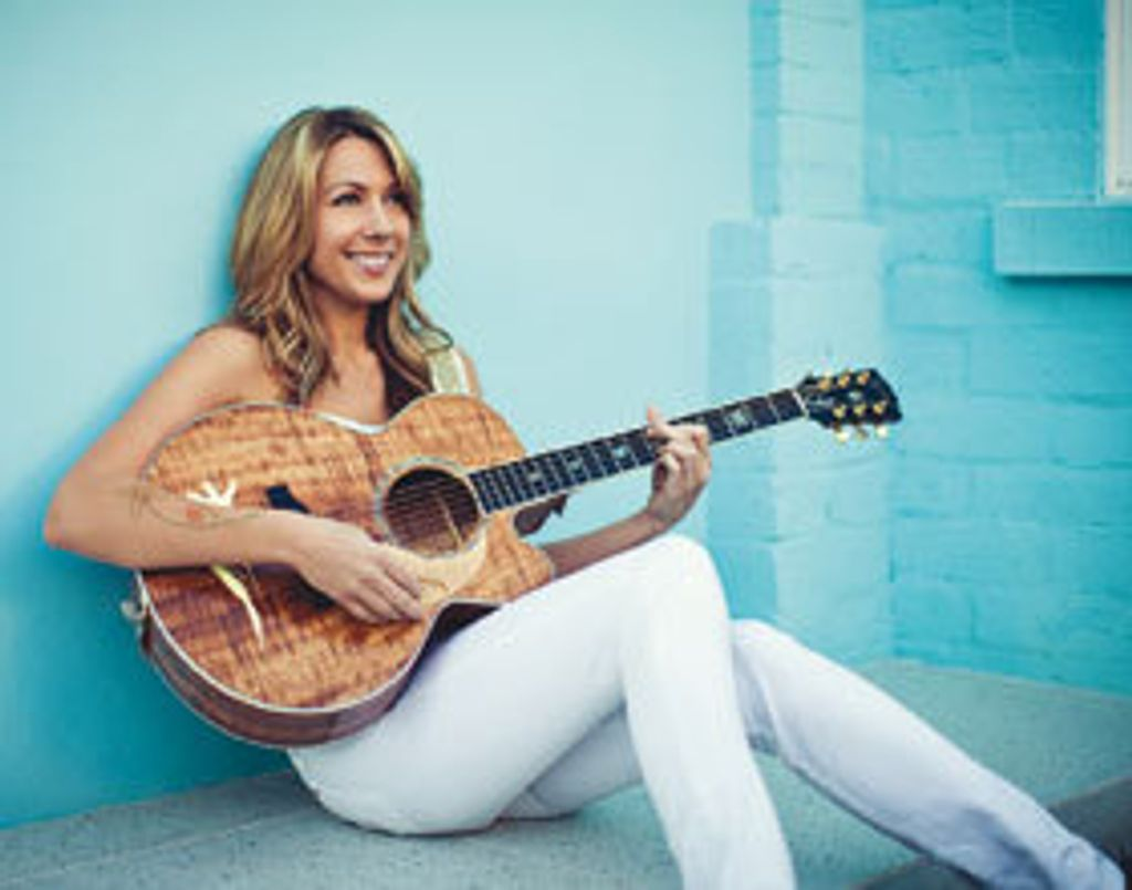 "Session live : ""I Do"", Colbie Caillat"