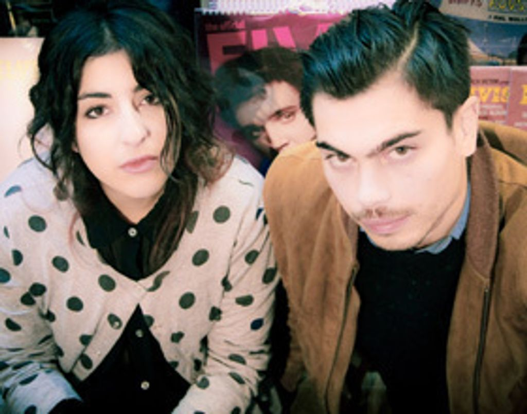 """Session live : """"Long way back"""", Lilly Wood & The Prick"""