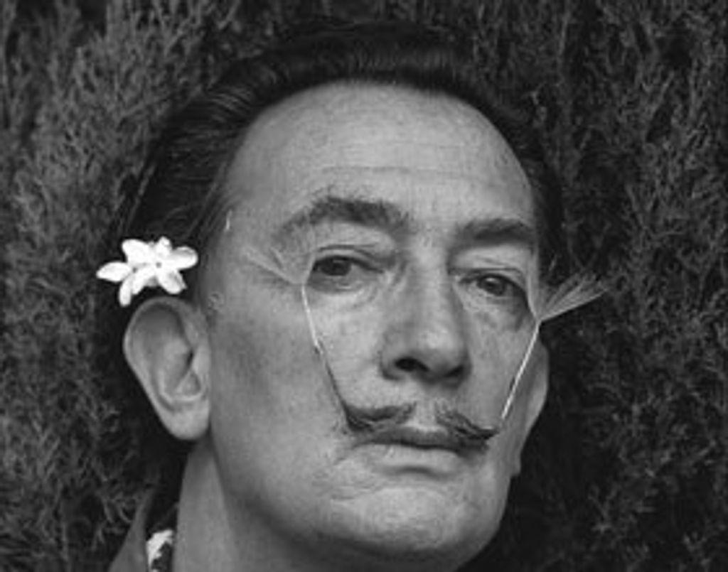 Exposition Dalí d'or