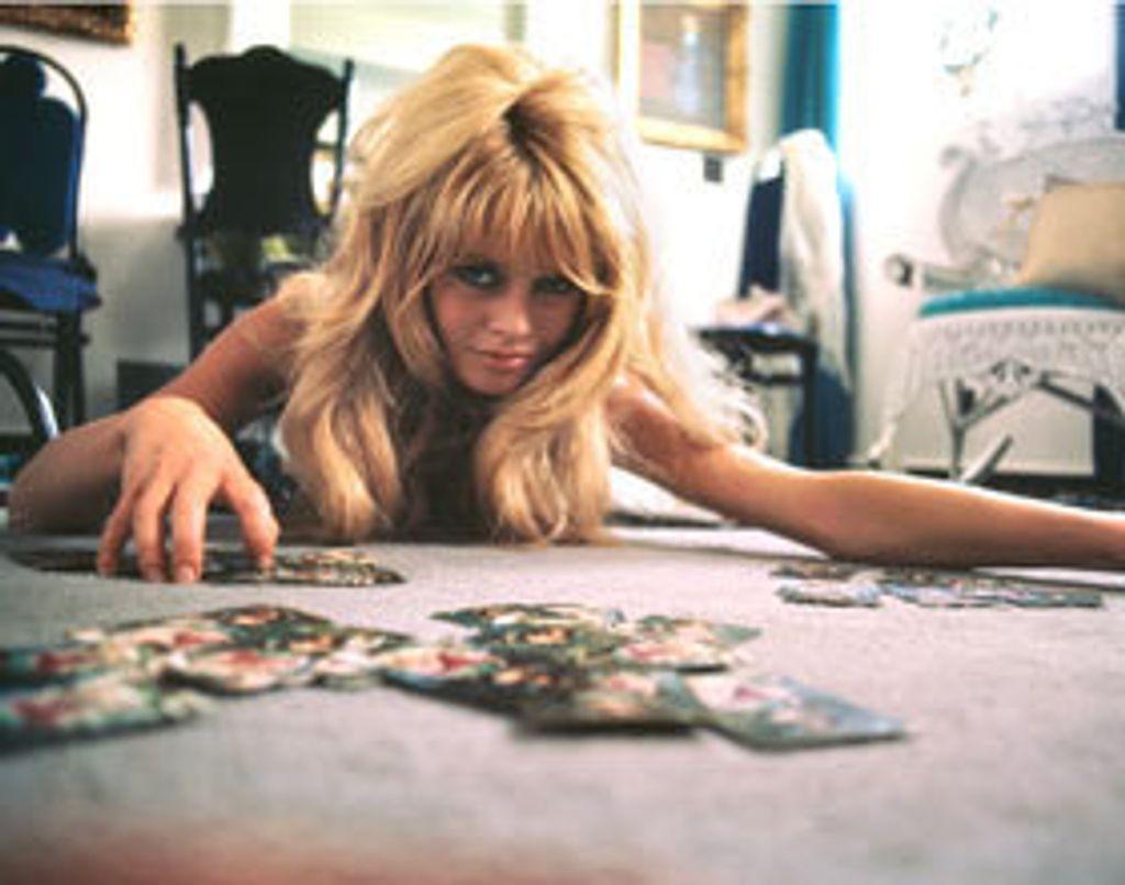 Expo : Brigitte Bardot et Saint-Tropez, divine idylle