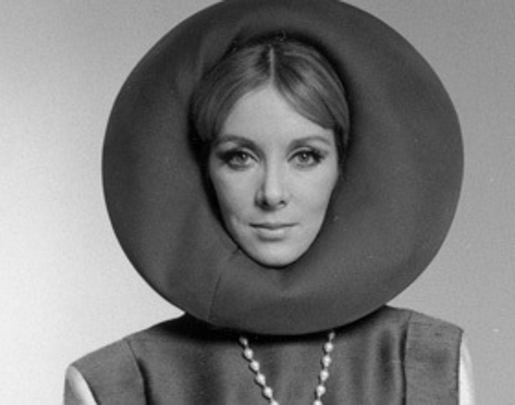 La Haute Couture sous l'objectif de Willy Maywald
