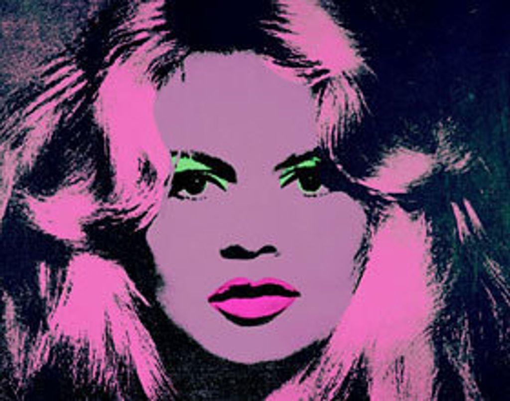 Andy Warhol : direz-vous oui ?