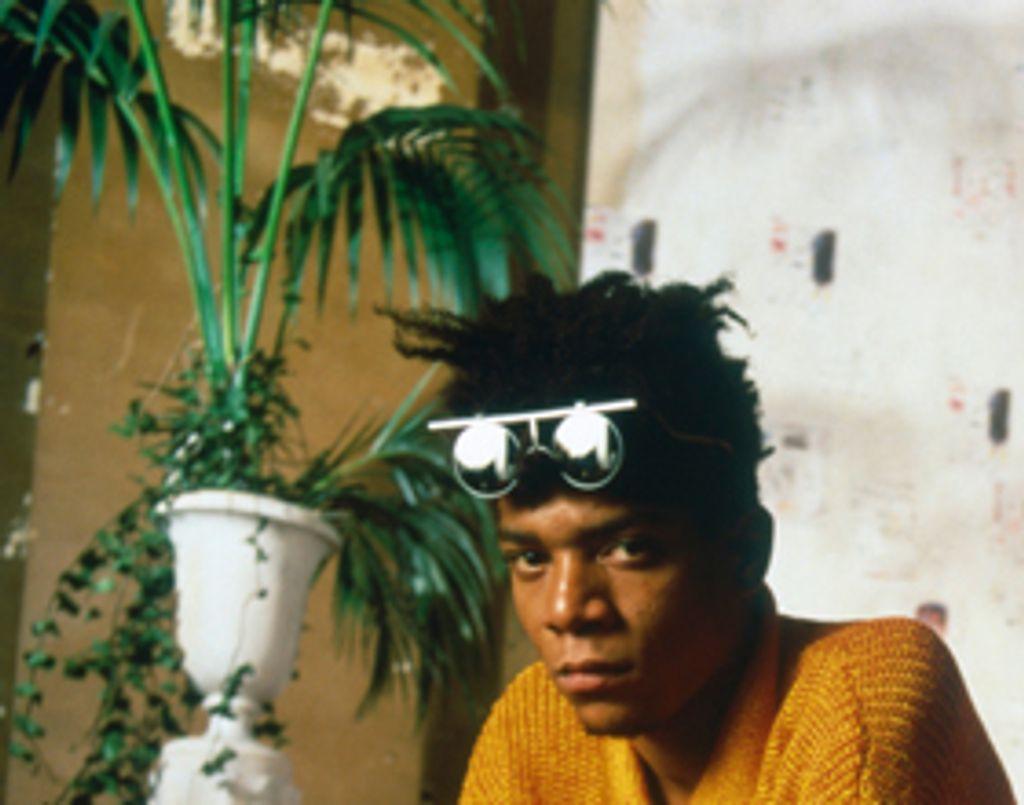 Basquiat Forever !