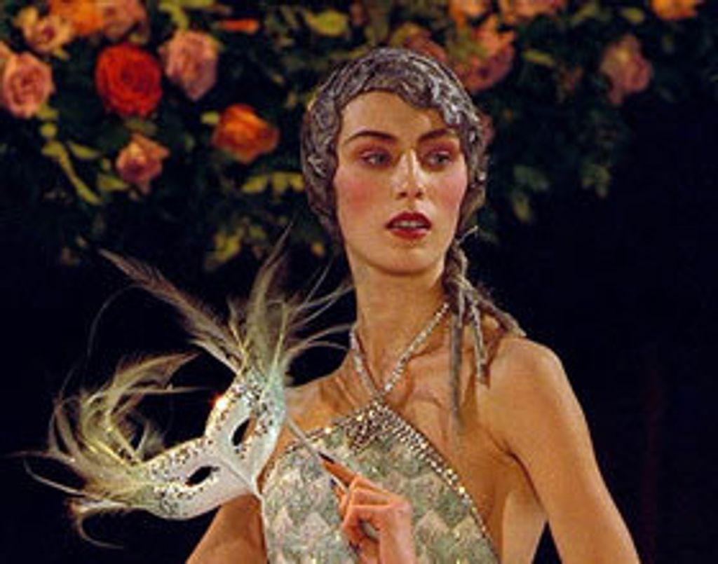 Vous êtes invitées au Grand Bal Dior !