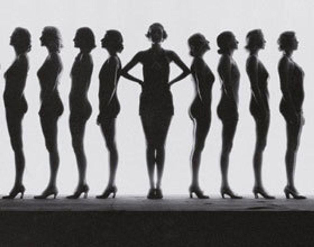 Nous les femmes...