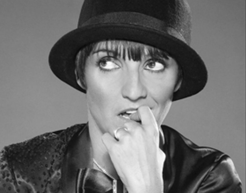 Florence Foresti fait son one-mother-show