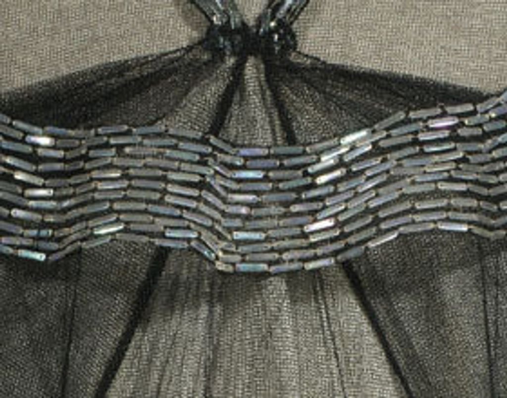A la découverte de la première fashionista moderne...