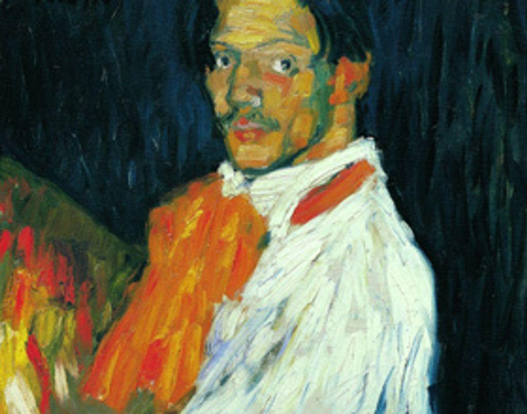 Coup de coeur : Picasso et les maîtres