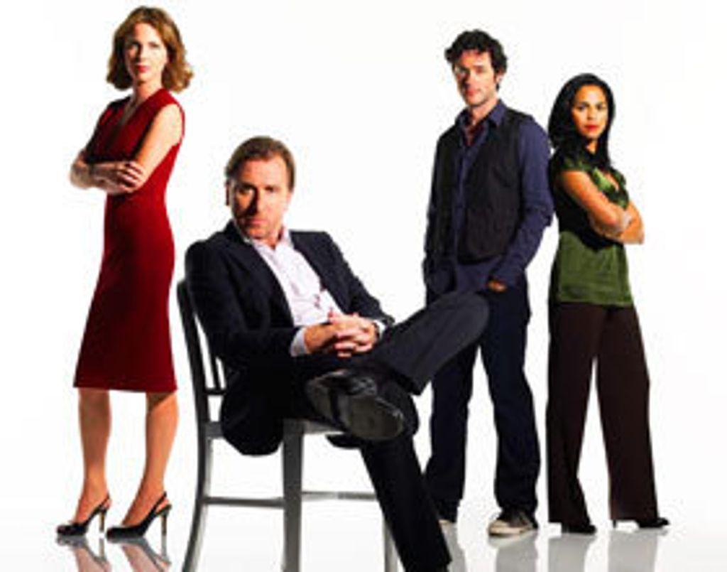 """Avec la série """"Lie To Me"""", devenez un radar à menteurs !"""