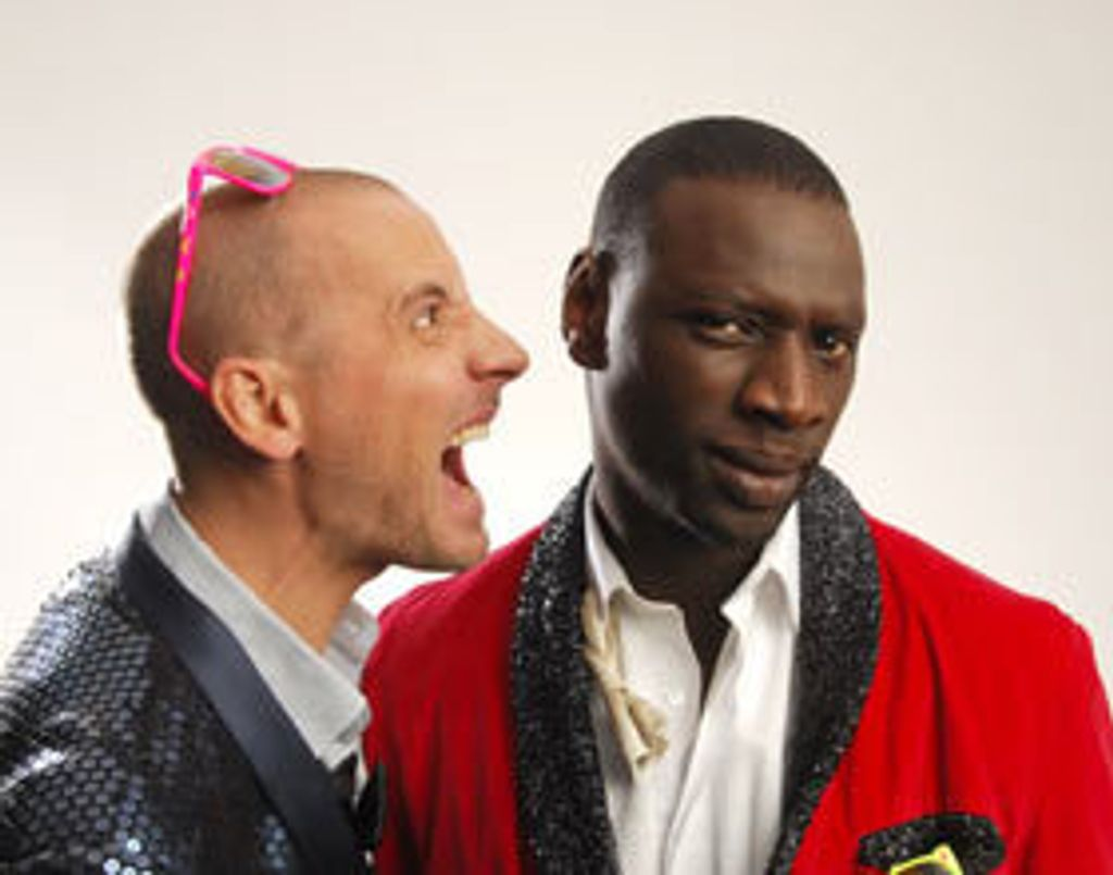 Lundi 30 juin, Canal+, 20h50, Best of Omar et Fred