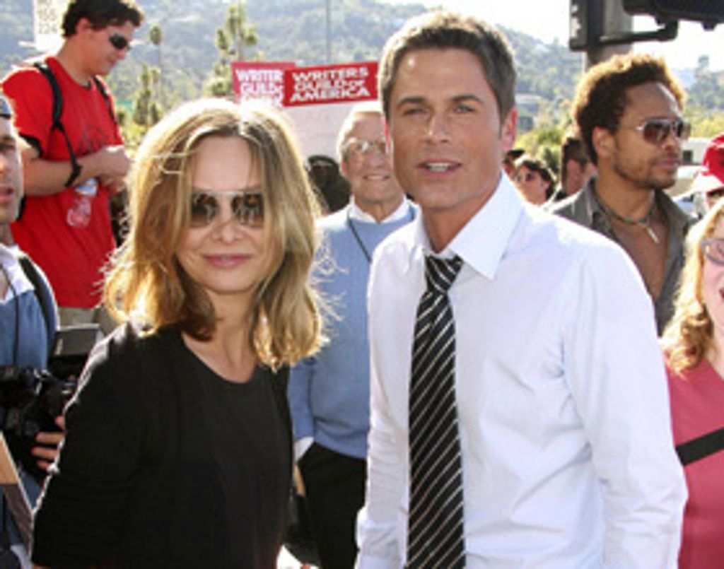 "Pourquoi Rob Lowe quitte ""Brothers and Sisters"" ?"