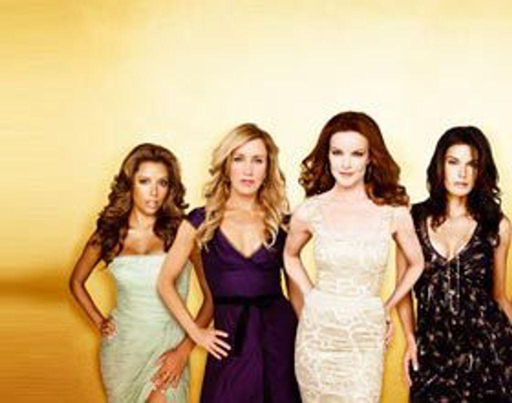 Les Desperate Housewivesprennent 20 ans d'un coup !
