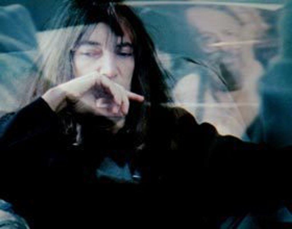 Patti Smith : Dream of Life, Mardi 25 mars, Arte, 23h00