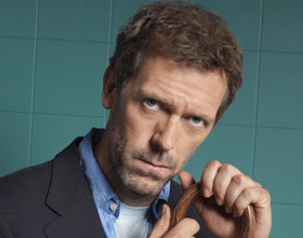 Mardi 22 avril, TF1, 20h50, Dr House