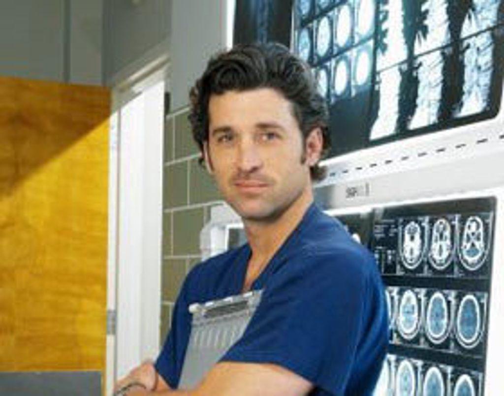 Lundis 30 juin et 7 juillet, TF1, 22h40, Grey's Anatomy