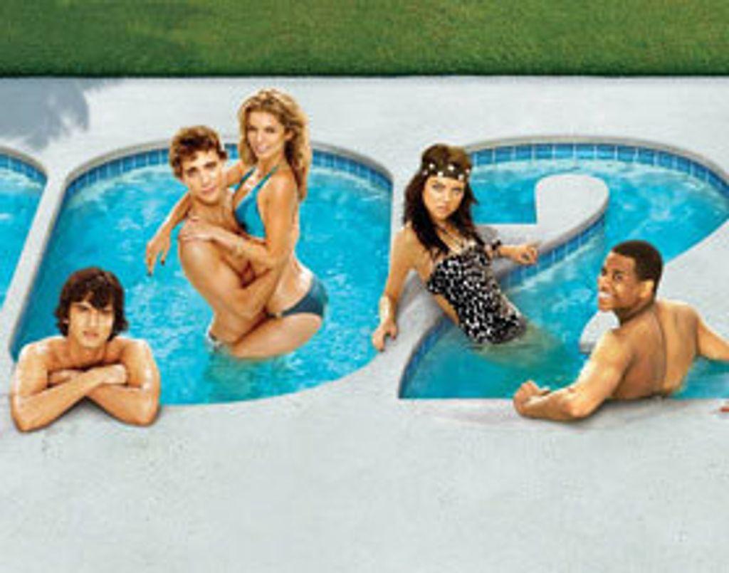 90210 à partir du 5 septembre sur M6 !