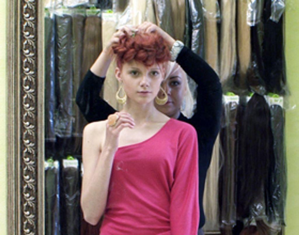 Les cheveux, un marché en extension, dimanche 8 janvier à 20h35, France 5