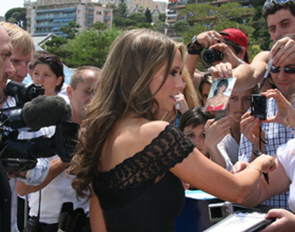 Toutes les stars de vos séries TV préférées à Monaco !