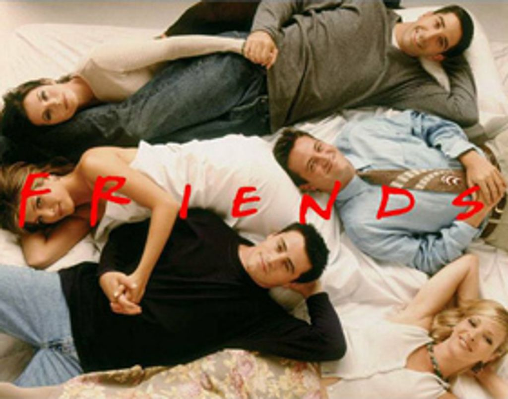 Friends, que sont-ils devenus ?