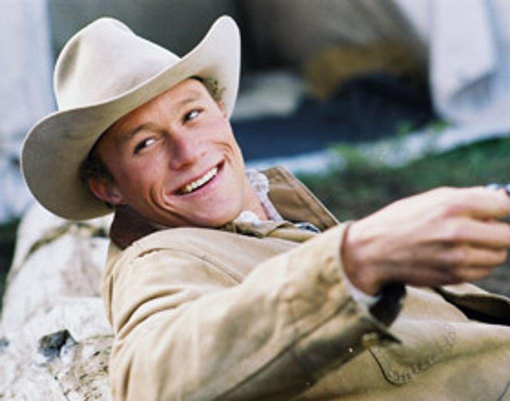 Hollywood Stories spécial Heath Ledger, Dimanche 14 septembre, 20h50, E !