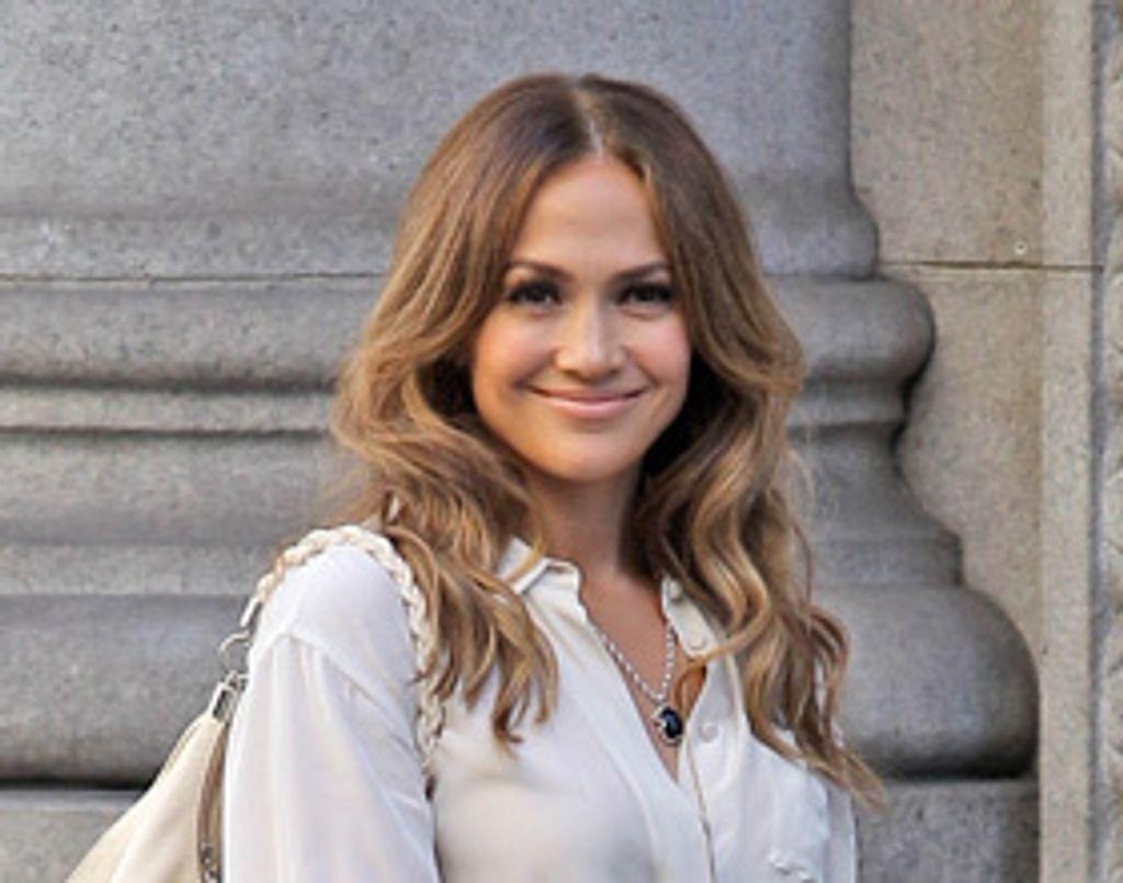 Jennifer Lopez bientôt productrice de série
