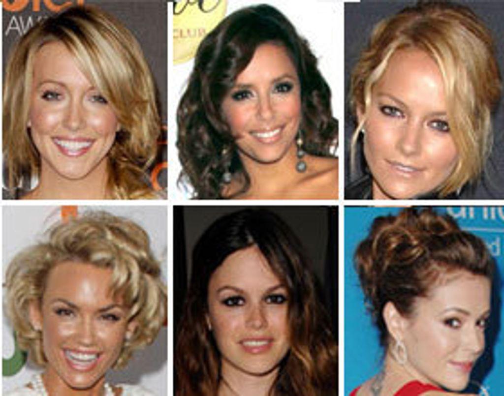 Quelle est l'actrice de série la plus sexy ?