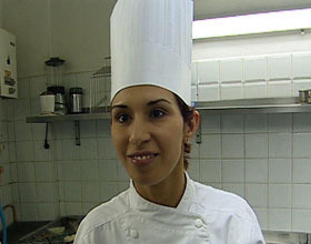 Mercredi 18 juin : La cuisine au féminin