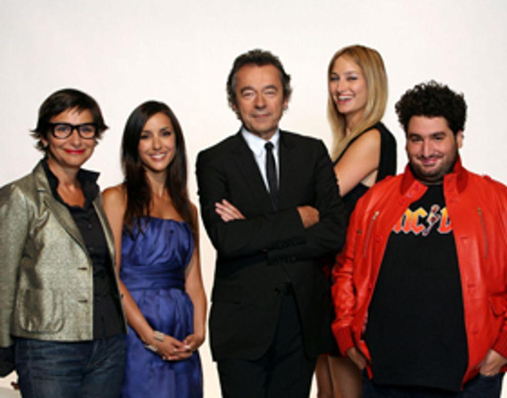 "Zapette - Jeudi 18 septembre, émission spéciale Carla Bruni au ""Grand Journal"""