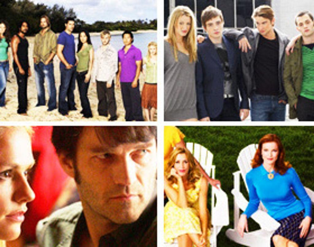Les 10 séries incontournables de 2010 !