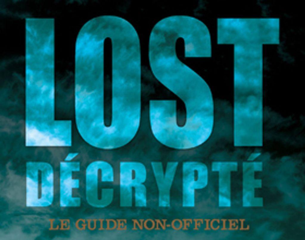 Lost : un livre sur ses secrets