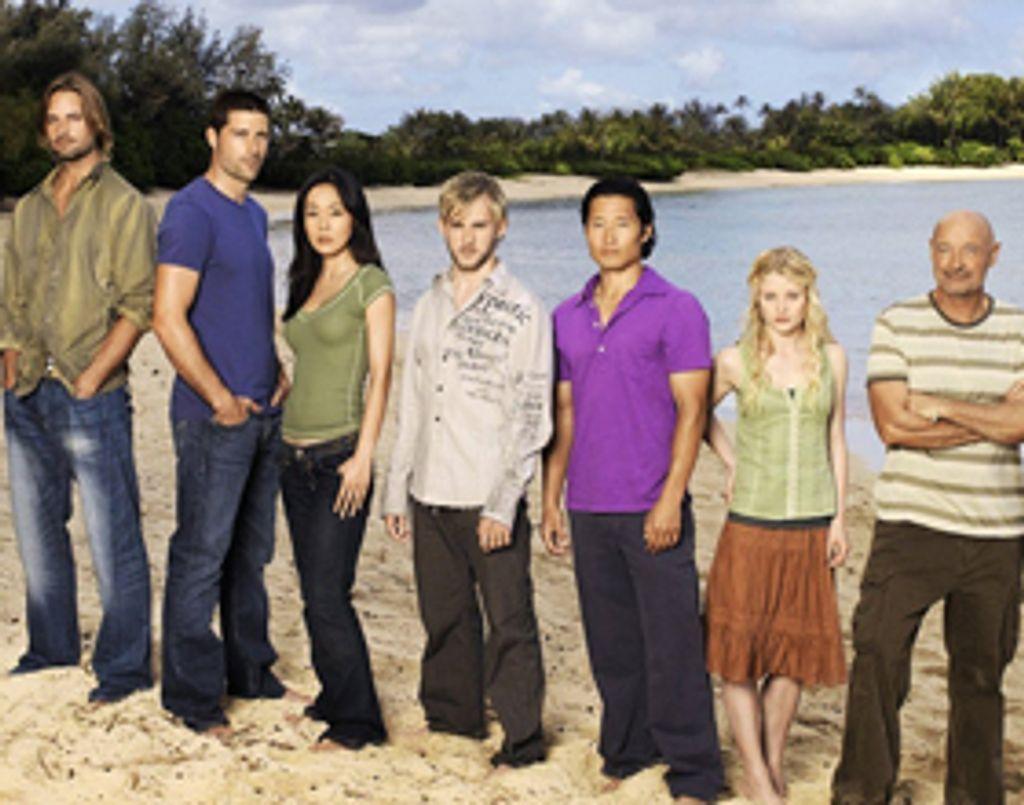 La saison 6 de Lost est déjà disponible en France !