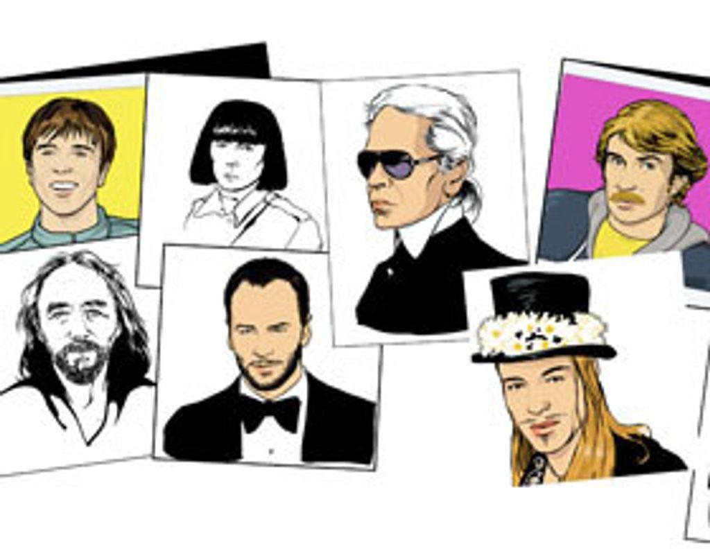 Fashion !, la série documentaire signée Mademoiselle Agnès