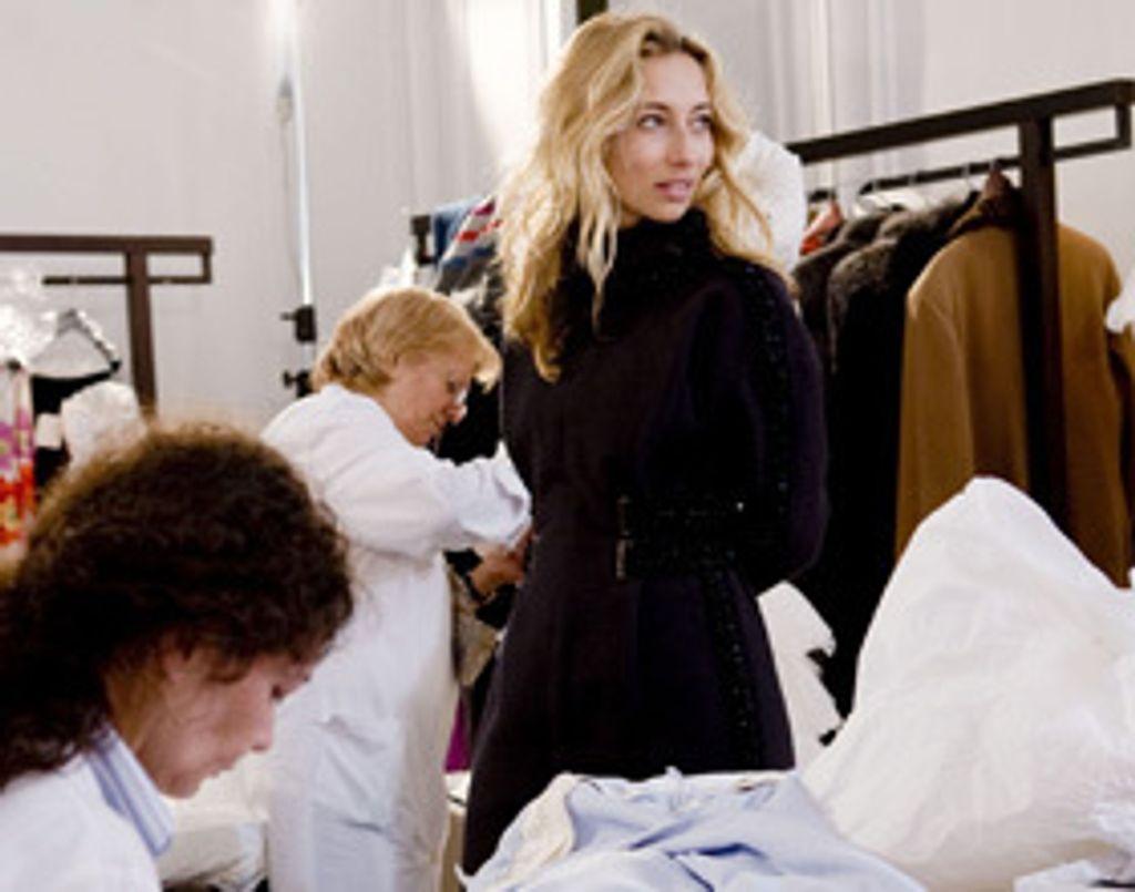 Samedi 3 mai, Paris Première, 12h30, La Mode, la mode, la mode
