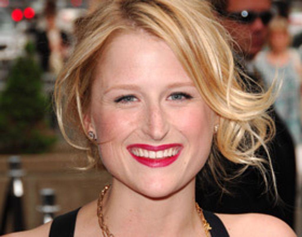 La fille de Meryl Streep, héroine de série !