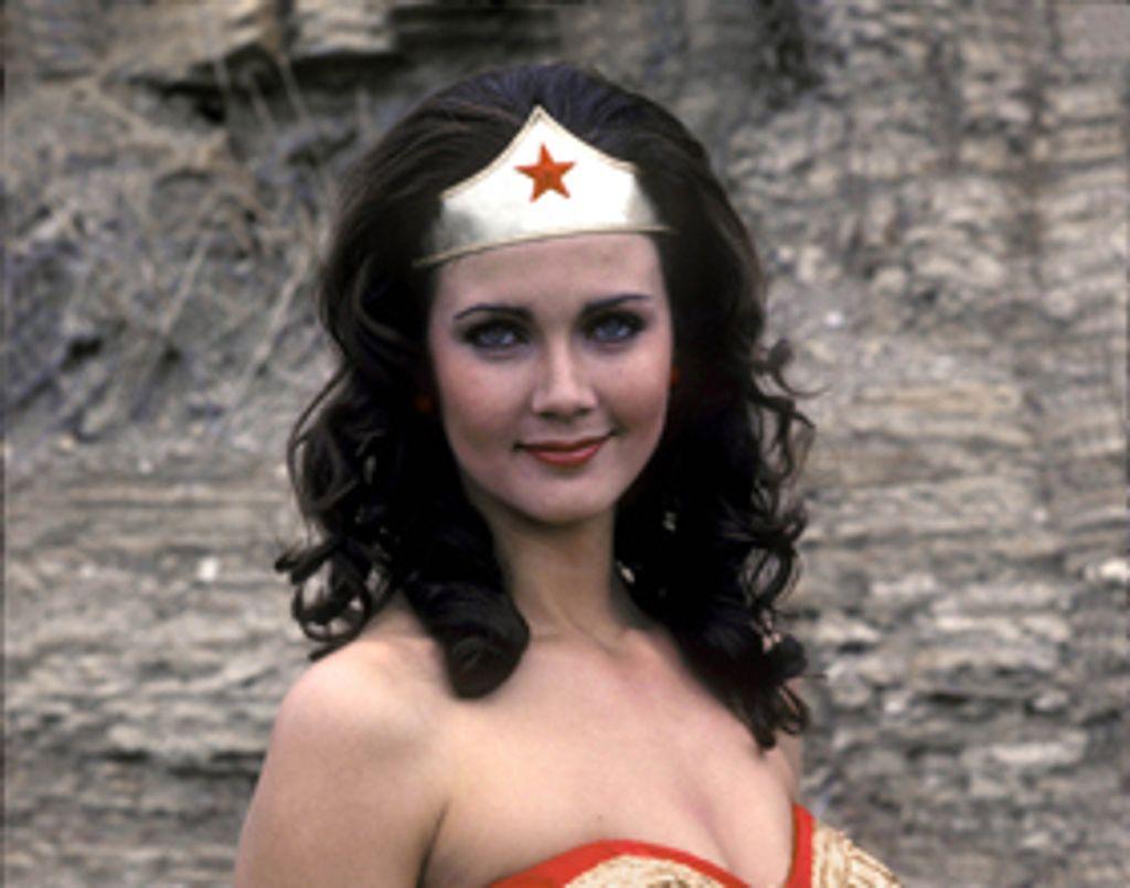 """Tout sur la série """"Wonder Woman"""", nouvelle version !"""