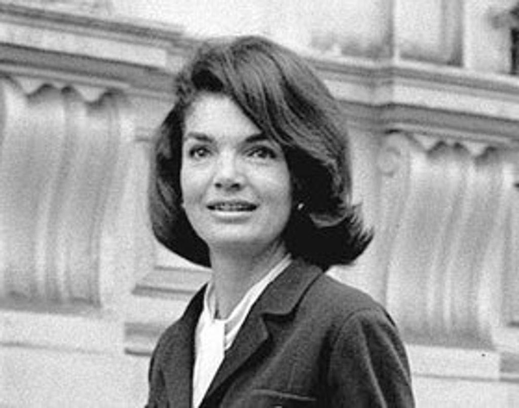 Les confessions très intimes de Jackie Kennedy