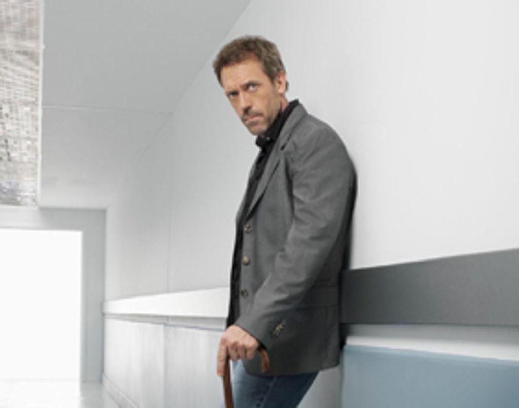 Dr. House fait son grand retour sur TF1 !
