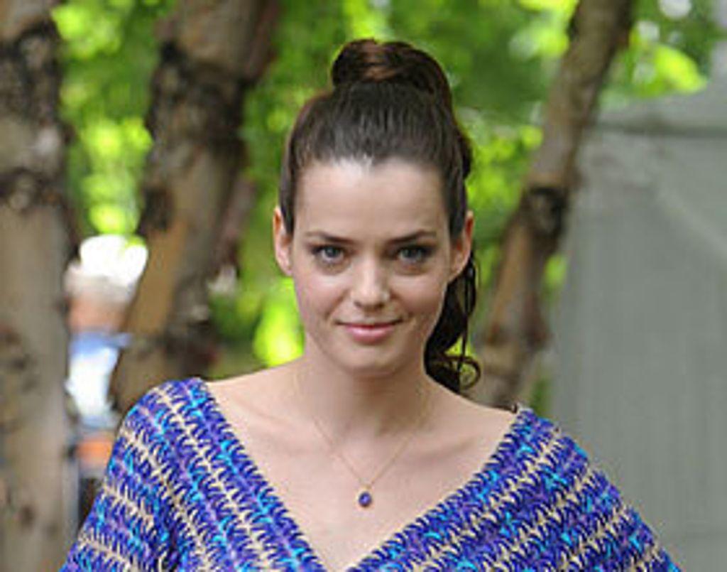 Roxane Mesquida, nouvelle frenchie dans Gossip Girl