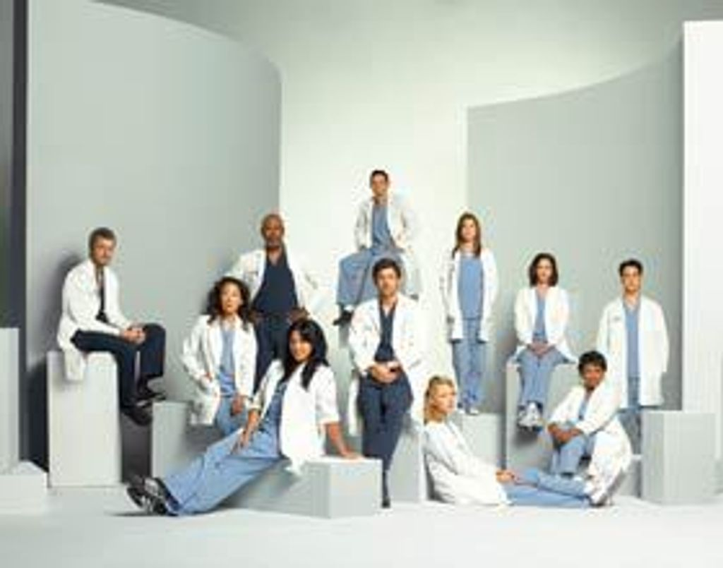 La saison 6 de Grey's Anatomy, enfin sur TF1 !