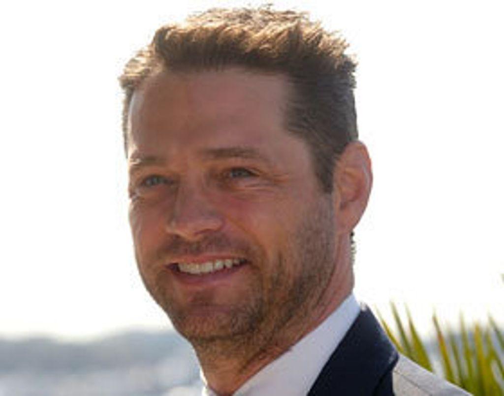 Jason Priestley est la nouvelle recrue d'ABC!
