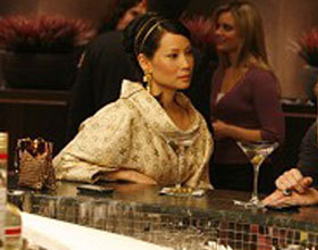 Cashmere Mafia, impertinent et so girly !