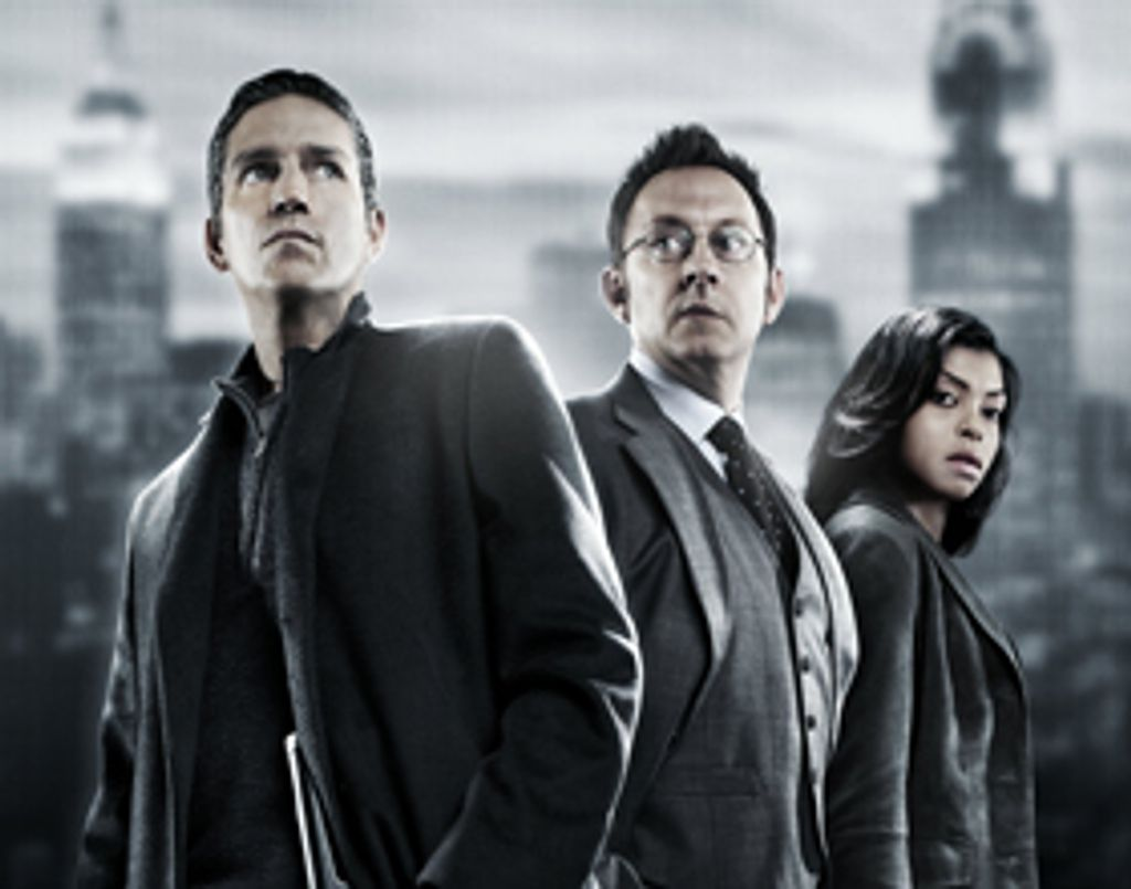 J'adore Person of Interest !