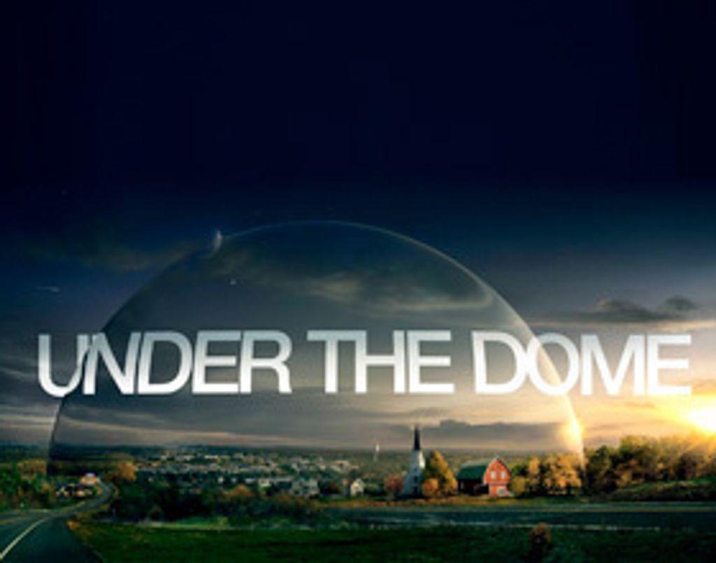 Under the dome : la série inspirée par Stephen King !