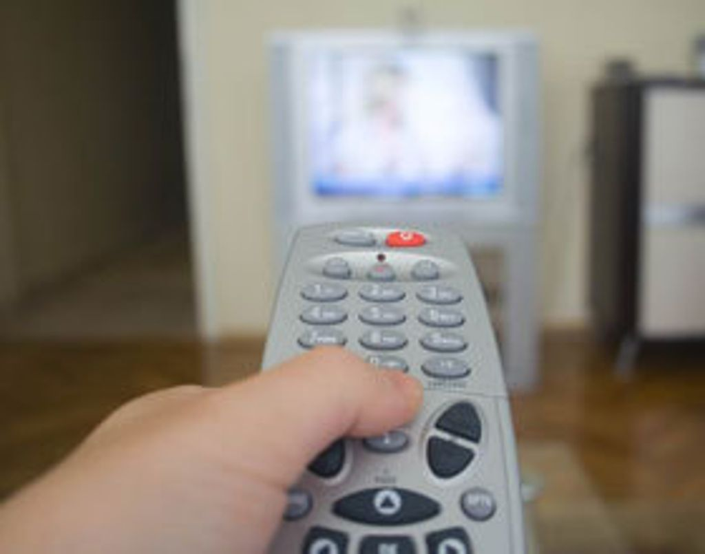 Télé - C'est quoi la VOD ?