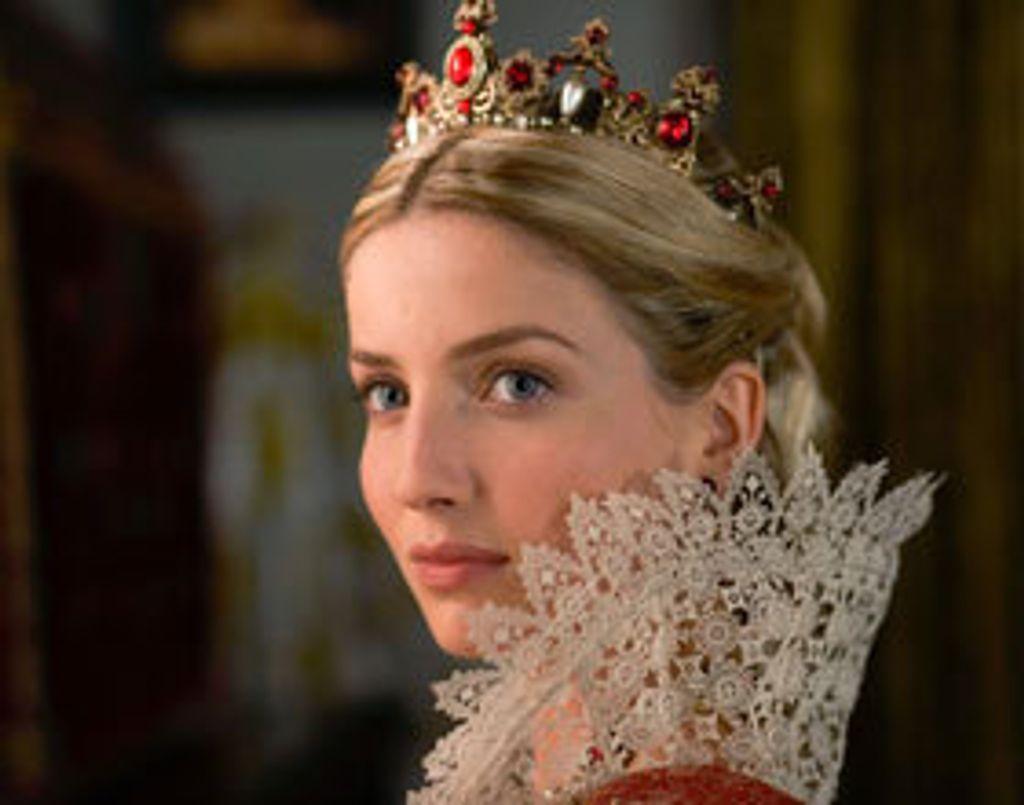 Interview avec Annabelle Wallis des Tudors