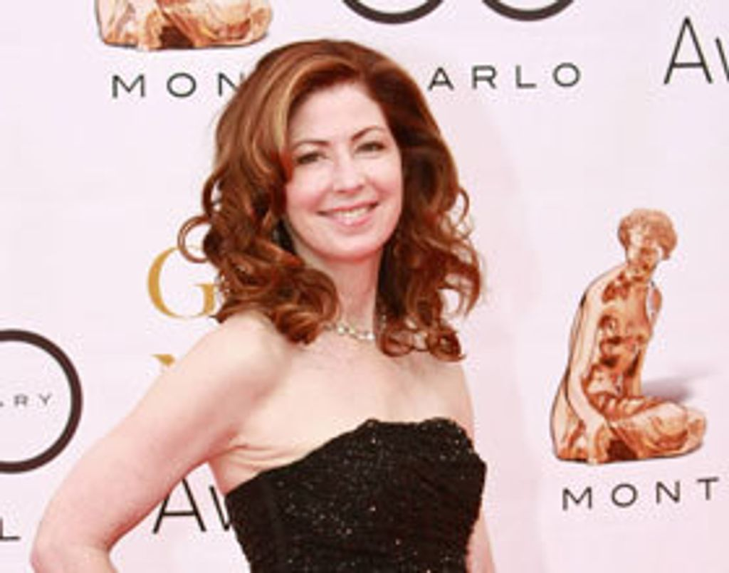 Interview : Dana Delany de Desperate Housewives