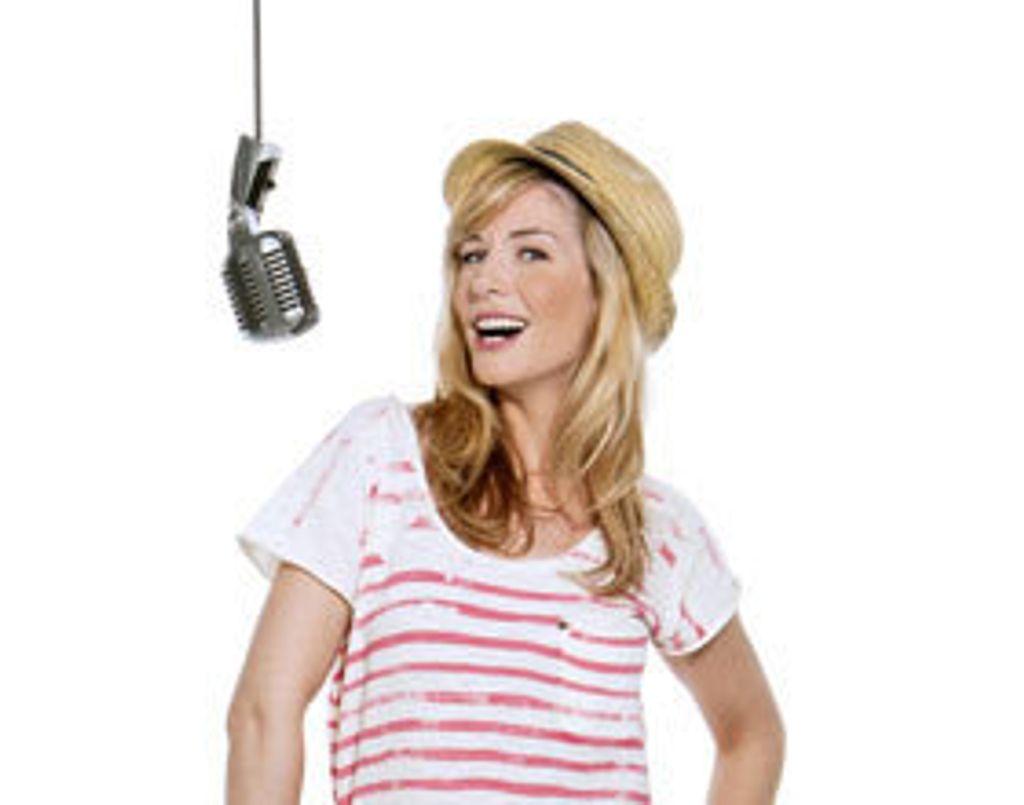 On a rencontré Louise, notre présentatrice TV préférée !