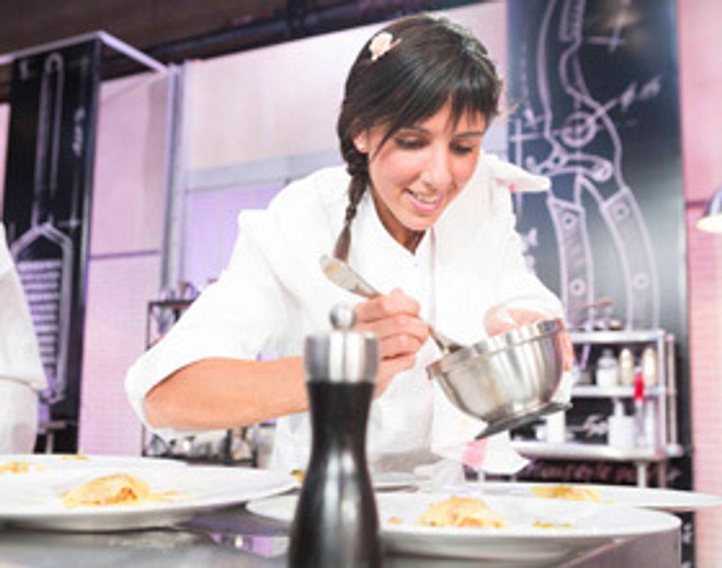 Interview avec Naoëlle, gagnante de Top Chef !