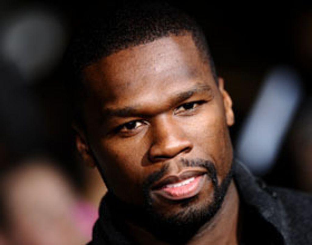 Quand 50 Cent perd 25 kilos