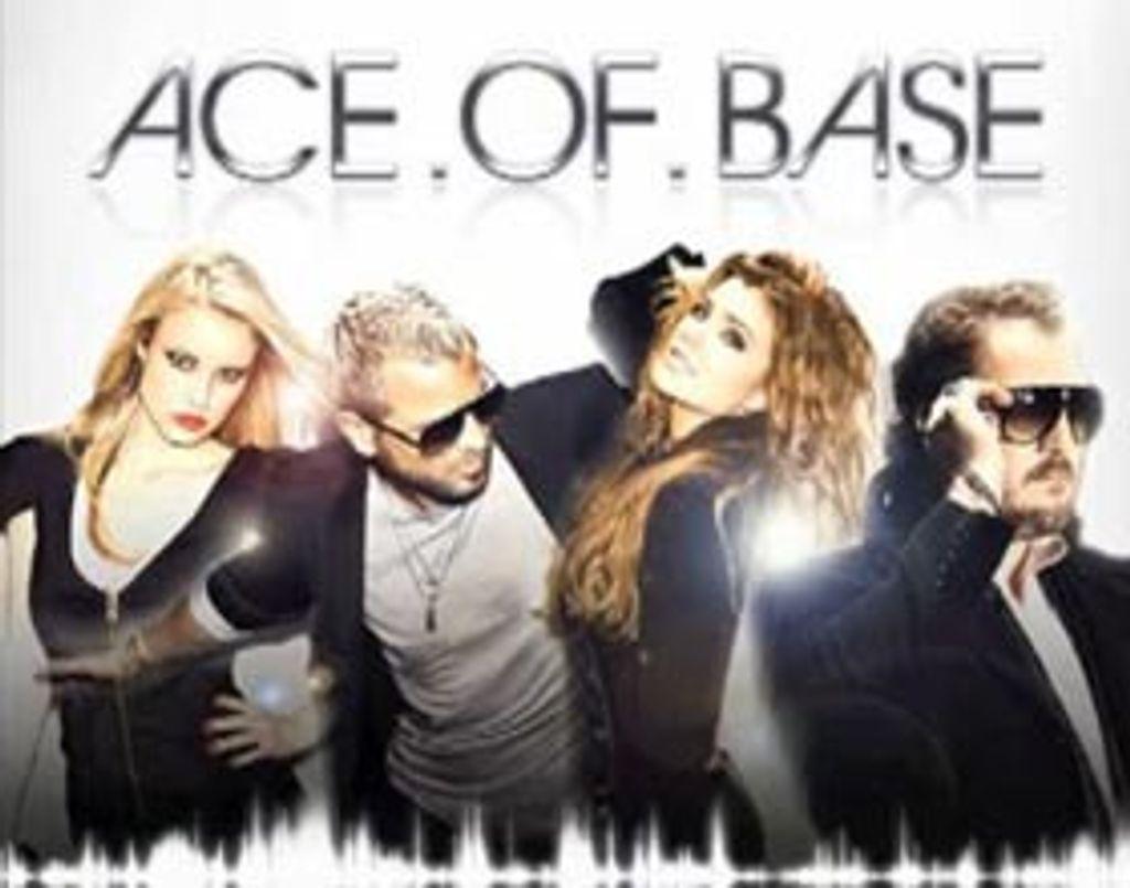 """""""Ace of Base"""" fait son grand retour !"""